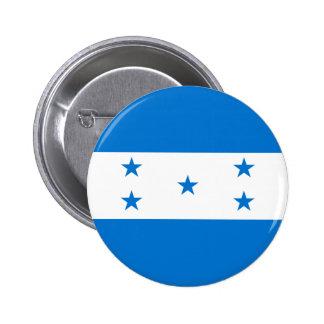 Bandera de Honduras Pins