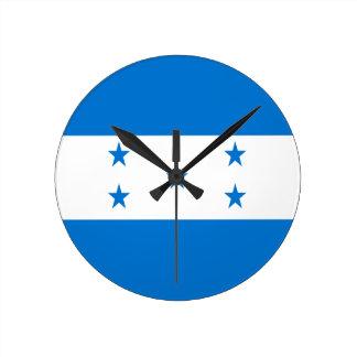 Bandera de Honduras Reloj