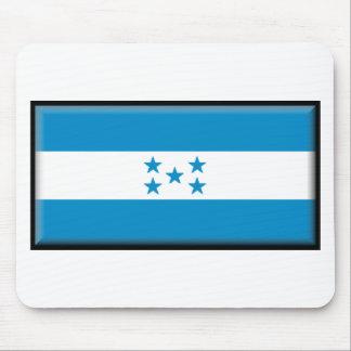 Bandera de Honduras Tapetes De Ratones
