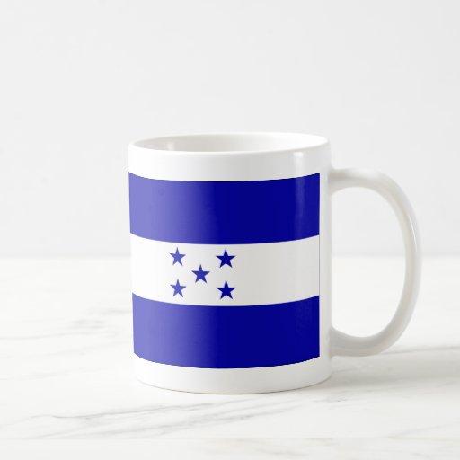 Bandera de Honduras Taza De Café