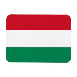Bandera de Hungría Imán
