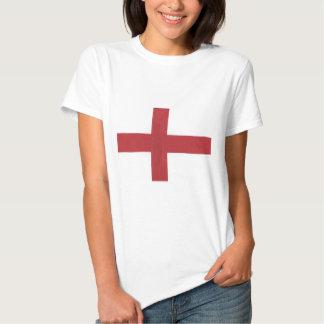 Bandera de Inglaterra Camisas
