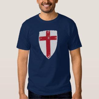 Bandera de Inglaterra Camiseta