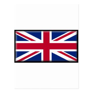Bandera de Irlanda del Norte Tarjetas Postales