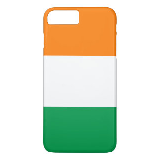 Bandera de Irlanda Funda iPhone 7 Plus