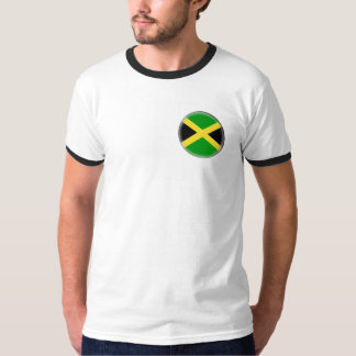Bandera de Jamaica Camisas