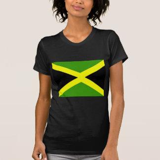 Bandera de Jamaica Camiseta