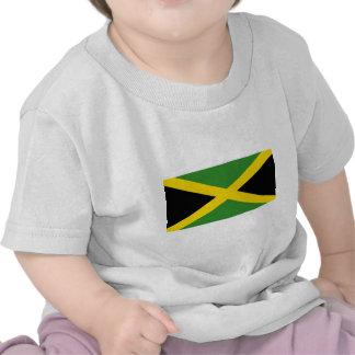 Bandera de Jamaica, Jamaica Camisetas