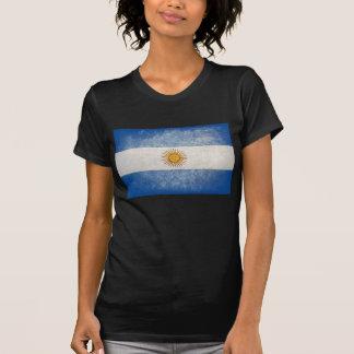 Bandera de la Argentina Argentina Camisetas