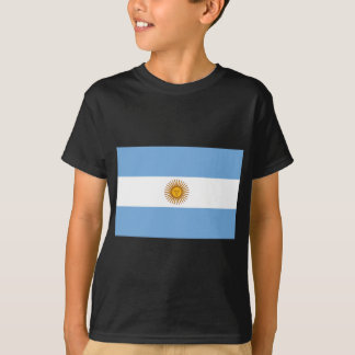 Bandera de la Argentina - Bandera de la Argentina Camiseta