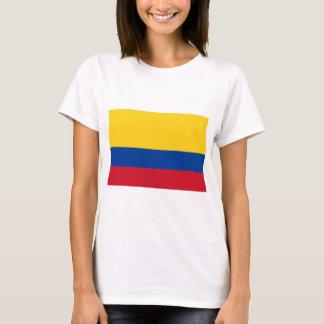 Bandera de la Argentina Camiseta