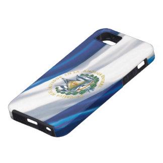 Bandera de la casamata Vibe™ del iPhone 5 de El iPhone 5 Cobertura