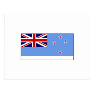 Bandera de la dependencia de Ross Postal