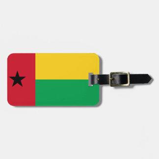 Bandera de la identificación fácil de etiquetas maletas