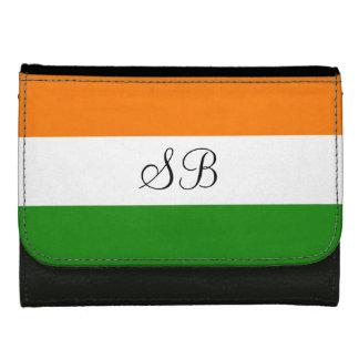 Bandera de la India Ashoka Chakra