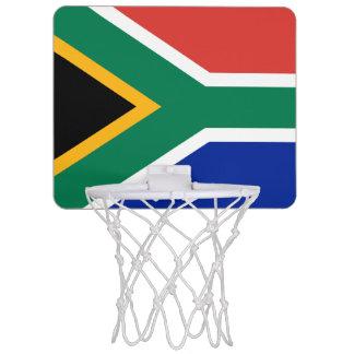 Bandera de la mini meta del baloncesto de mini tablero de baloncesto