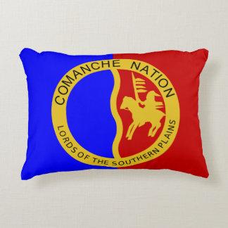 Bandera de la nación del Comanche