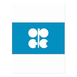 Bandera de la OPEP Postal