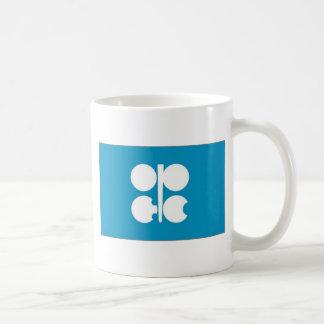 Bandera de la OPEP Taza