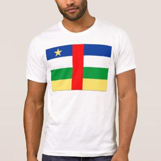 Bandera de la República Centroafricana Camiseta