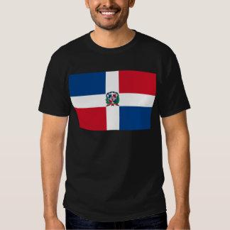 Bandera de la República Dominicana Camisas