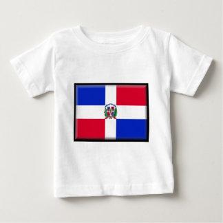 Bandera de la República Dominicana Camiseta