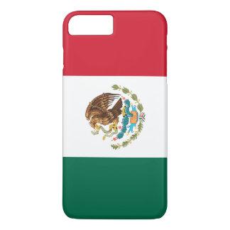 Bandera de México Funda iPhone 7 Plus