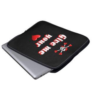 Bandera de pirata chistosa divertida mangas computadora