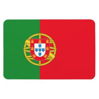 Bandera de Portugal Imán