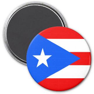 Bandera de Puerto Rico Imanes