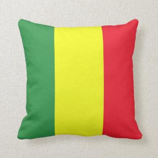 Bandera de Rasta Almohada
