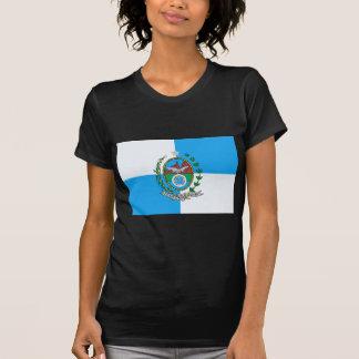 Bandera de Río de Janeiro Camiseta