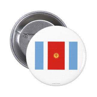 Bandera de Santiago del Estero Pin