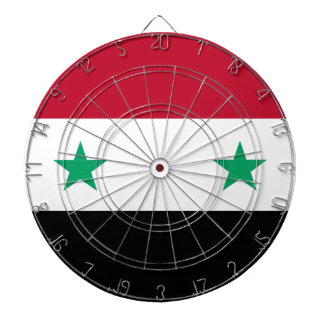 Bandera de Siria Diana