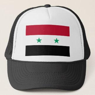 Bandera de Siria Gorra De Camionero