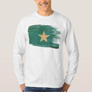 Bandera de Somalia Camisetas
