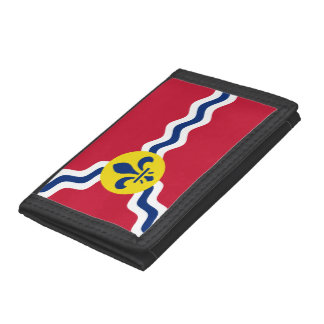 Bandera de St. Louis, Missouri