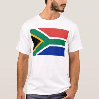 Bandera de Suráfrica - Vlag van Suid-Afrika Camiseta