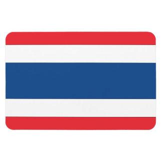 Bandera de Tailandia Imán