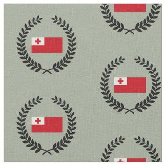 Bandera de Tonga Tela