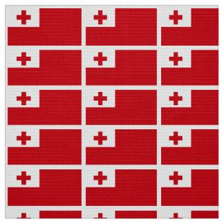 Bandera de Tonga Telas
