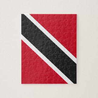 Bandera de Trinidadtobago Puzzle