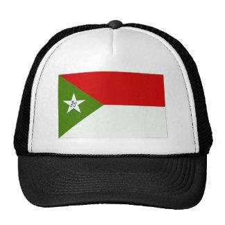 Bandera de Trujillo Gorros Bordados