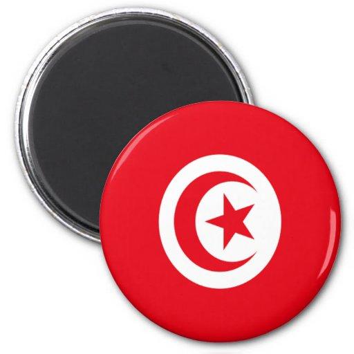 Bandera de Túnez Imán