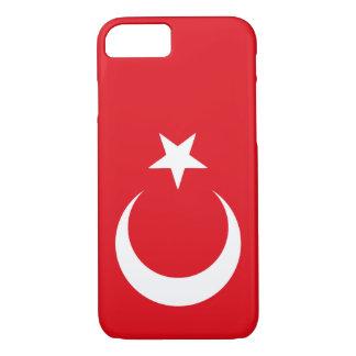 Bandera de Turquía Funda iPhone 7