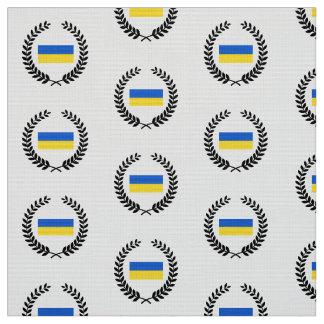 Bandera de Ucrania Tela