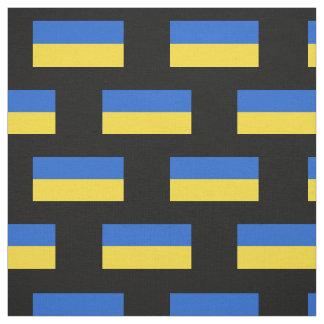 Bandera de Ucrania Telas