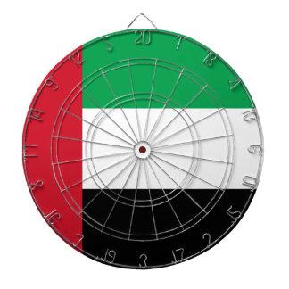 Bandera de United Arab Emirates Diana
