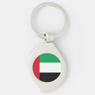 Bandera de United Arab Emirates Llavero