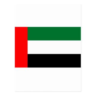 Bandera de United Arab Emirates Postal